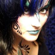 avatar lady