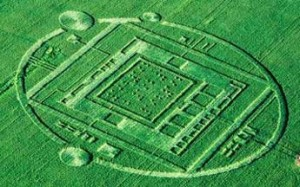 crop circles cal.