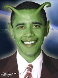 grn Obama