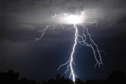 Los Alamos Lightning